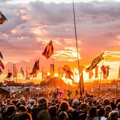 Glastonbury Festival 2019 esgotou em menos de uma hora
