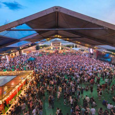 Festival Sónar 2018 festeja 25 anos com Gorillaz, LCD Soundsystem e Diplo