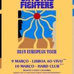 Crystal Fighters com concertos em Lisboa e Porto em 2019