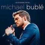 Michael Bublé regressa a Portugal em 2019 para um concerto na Altice Arena