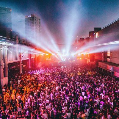 Festival Sónar 2019 com Skepta, Dixon, Vince Staples, Underworld e Branko