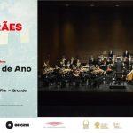 Passagem de Ano 2018/2019 em Guimarães com Galgo, Throes + The Shine e Xinobi