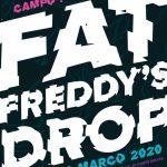 Fat Freddy's Drop regressam a Portugal em 2020 para apresentar novo álbum (adiado)