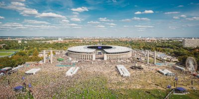Festivais de Alemanha – Toupeiras – Agenda de Festivais e