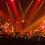 The Psychedelic Furs regressam a Portugal para concertos no Porto e em Lisboa