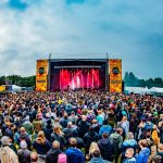 Secret Solstice Festival 2019 com Black Eyed Peas, Robert Plant e Martin Garrix