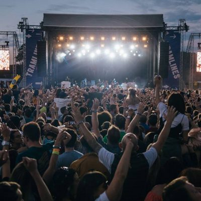 Tramlines Festival 2019 com Two Door Cinema Club, Courteeners e Nile Rodgers & Chic