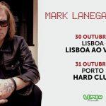 Mark Lanegan regressa a Portugal para apresentar Somebody's Knocking