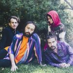 "Big Thief regressam a Portugal em 2020 para apresentarem ""Two Hands"""