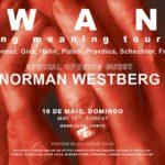 Concerto de Swans e Norman Westberg no Hard Club cancelado devido à pandemia COVID-19
