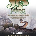 Yes regressam a Portugal para concerto no dia 24 de abril no Campo Pequeno (adiado)