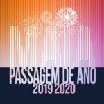 Passagem de Ano 2019/2020 na Maia com os GNR e o Dj Overule