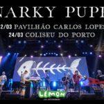 Concertos dos Snarky Puppy no Pavilhão Carlos Lopes e Coliseu do Porto foram cancelados