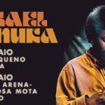 Michael Kiwanuka apresenta novo disco no Campo Pequeno e no Pavilhão Rosa Mota