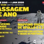 Passagem de Ano 2019/2020 em Guimarães com The Fucking Bastards e Meninos da Favela