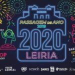 Passagem de Ano 2019/2020 em Leiria com Forever Young, We love House e Jardim Pop