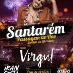 Passagem de Ano 2019/2020 em Santarém com Vírgul