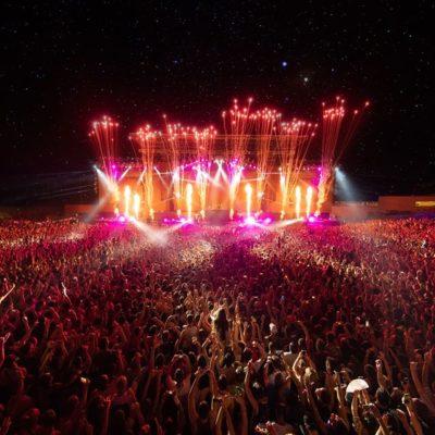 BBF Barceló(na) Beach Festival 2020 com Dimitri Vegas & Like Mike, Armin Van Buuren, Marshmello, Steve Aoki