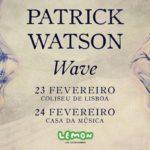 Patrick Watson apresenta novo disco em concertos em Lisboa e no Porto