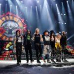 Concerto dos Guns N' Roses no Passeio Marítimo de Algés foi adiado