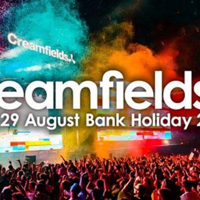 Festival Creamfields 2020 foi cancelado mas promete regressar em agosto de 2021