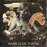 Eyehategod com concerto marcado para o Hard Club no Porto em Novembro (adiado para 2021)