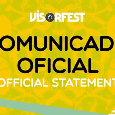Visor Fest Benidorm foi cancelado pelo segundo ano consecutivo